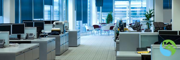 Irodaház- és irodatakarítás